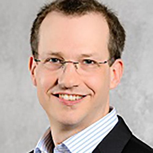 Foto Prof. Dr. Thilo Kuntz, LL.M. (University of Chicago)
