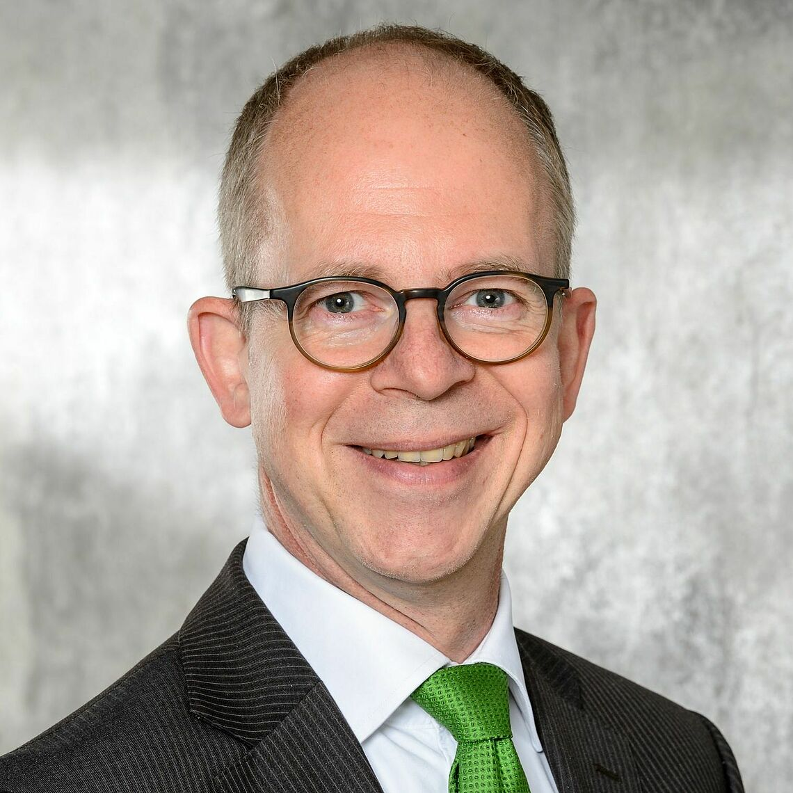 Photo Prof. Dr. Jörn Axel Kämmerer