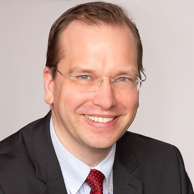 Photo Prof. Dr. Christoph Kumpan, LL.M. (University of Chicago), Attorney at law (New York)