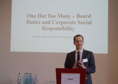 Photo 11th ICCML Forum - 2
