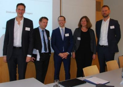 Photo 12th ICCML Forum - 1