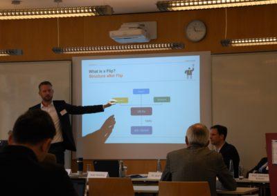 Photo 12th ICCML Forum - 3