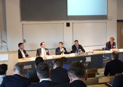 Photo 10th ICCML Forum speakers